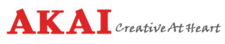 Akai Professional LP Logo